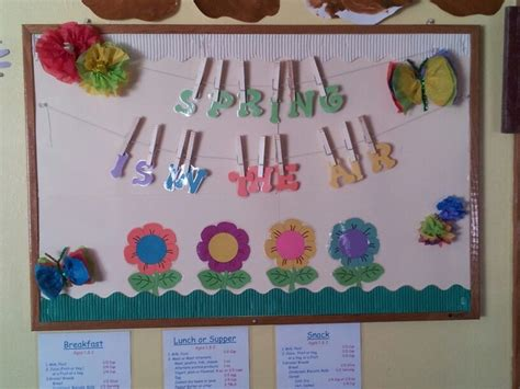 17 best images about may bulletin boards on