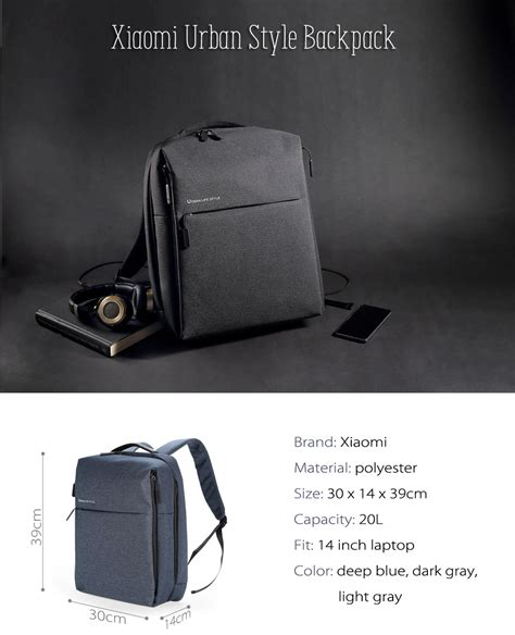 Tactical Tas Ransel Tactical Outdoor Traveling xiaomi backpack leisure xiaominismes