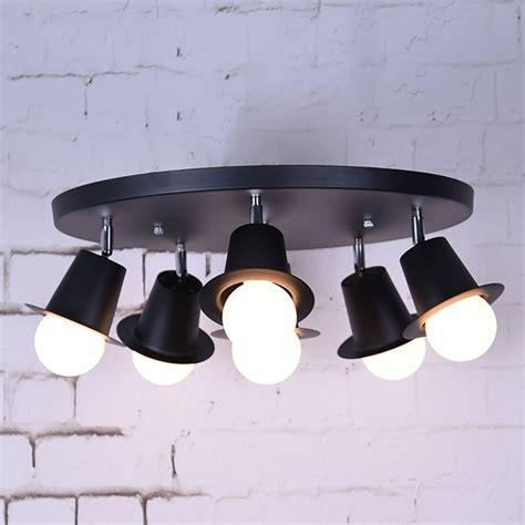 ceiling light 4 x matching new 2016 modern led surface mounted ceiling lights l 4 bulbs light home livingroom bedroom