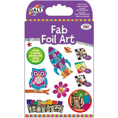 Galt Fab Foil fab foil galt toys