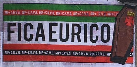 vasco ironia eurico vira alvo de outdoors ir 244 nicos e de protesto no