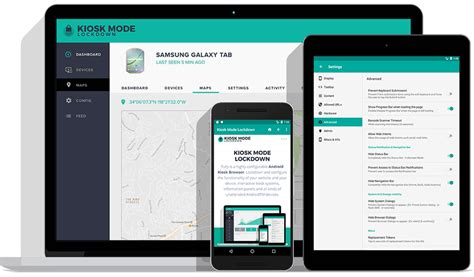 android kiosk mode kiosk mode lockdown android app for smartphone tablets and android tvs