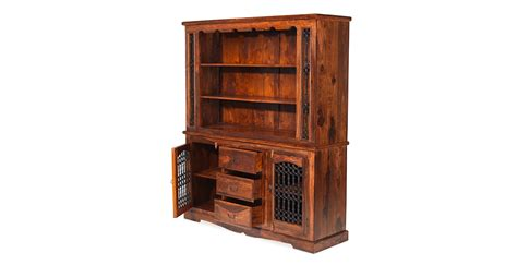 Sheesham Dresser by Jali Sheesham Dresser Lifestyle Furniture Uk
