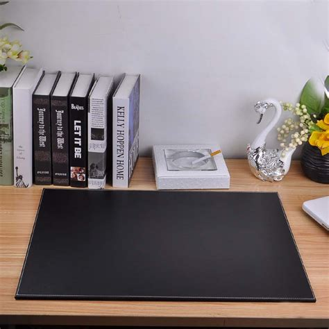Leather Writing Pad For Desk by Free Shipping Premium Leather Desk Pad Writing Desk Pads