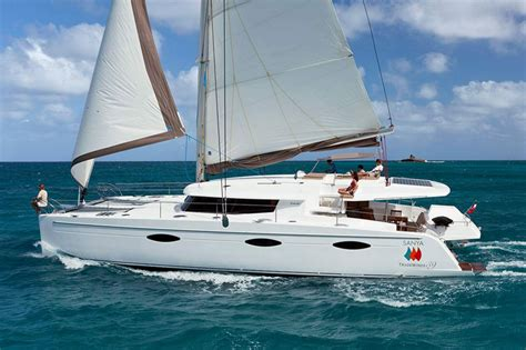 virgin island catamaran charters alegria crewed catamaran charter british virgin islands