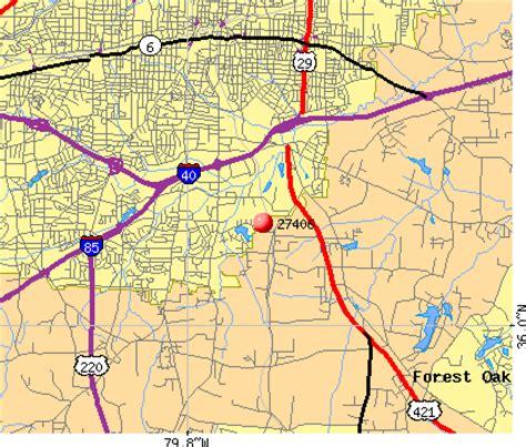 greensboro zip code map greensboro nc zip code map zip code map