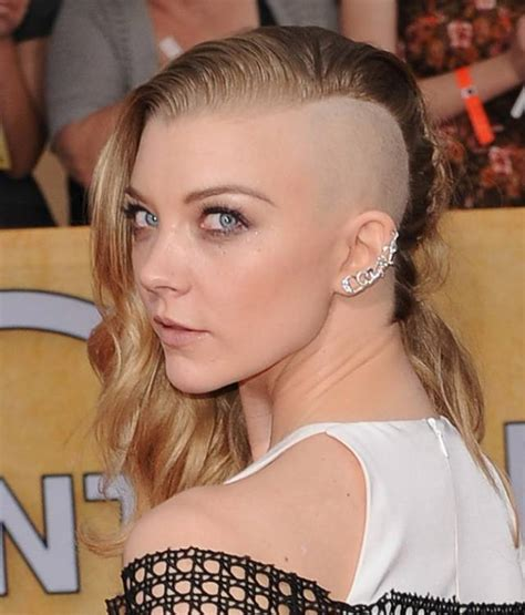 women and shaves sides of heads top 30 dirty blonde hair ideas