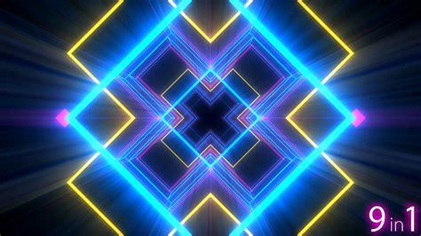 vj imagehd vj x lights
