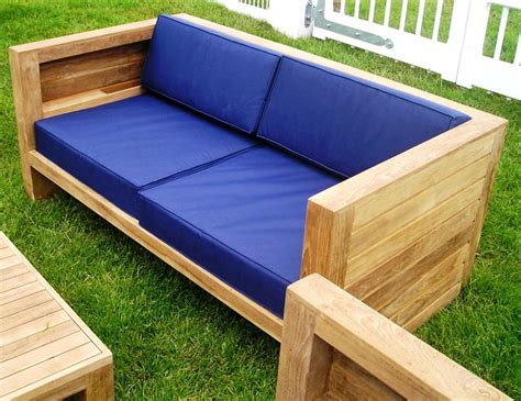 diy outdoor bench cushion amazing outdoor ideas for diy wooden pallet projects