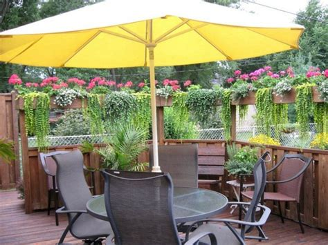 Wunderschöner Garten by Balkon Dekor Bepflanzen