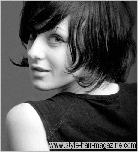 5 wavy bob hairstyles be mod com hairstyles of celebrities new haircut trends in 2011