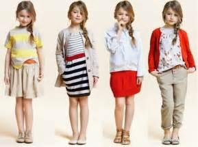 children s clothes on