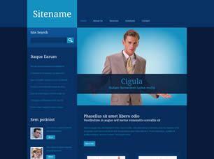 Free Politics Website Templates 17 Free Css Free Political Website Templates