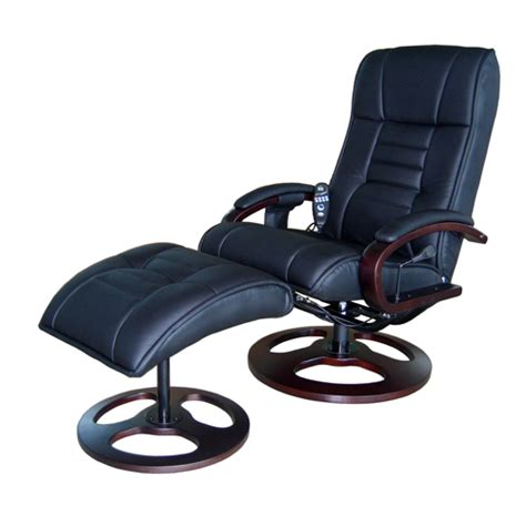 Best Buy Recliners by Icomfort Vibration Chair Ic1101 Blk Black