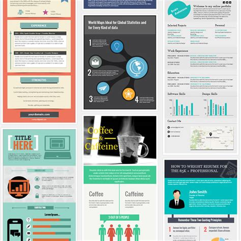 How To Change Infographic Size Create Interactive Online Presentations Infographics Interactive Infographics Templates