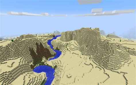 Minecraft Search Minecraft Desert Seeds 1 7 Search Results Dunia Photo