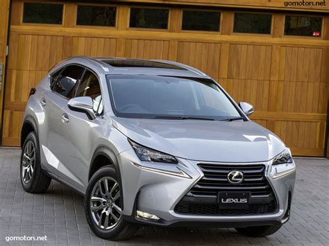 lexus nx 2015 photos reviews news specs buy car