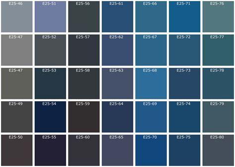 Couleur Peinture Bleu Gris by Ral Bleu Canard Avec Couleur Gris Bleu Peinture Meilleures