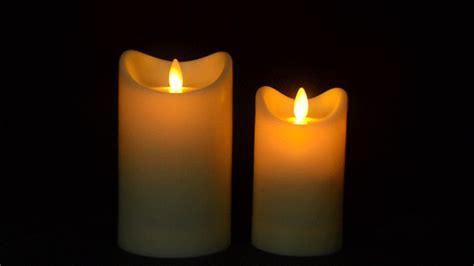 candele elettroniche lumini votivi lumini a batteria lumini lunga durata