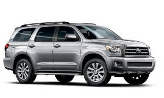 When Will Toyota Sequoia Be Redesigned 2018 Toyota Sequoia Redesign