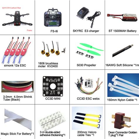 membuat rangka drone membuat drone sederhana dengan cara mudah dan biaya murah