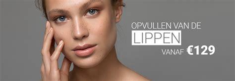 lippen opvullen met hyaluronzuur  med beauty nl