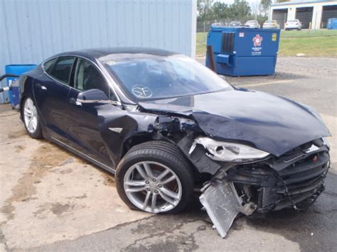 tesla model s worth buying think before buying a salvaged tesla model s