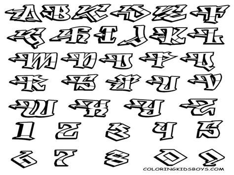 imagenes para dibujar goticas dibuja letras modernas taringa