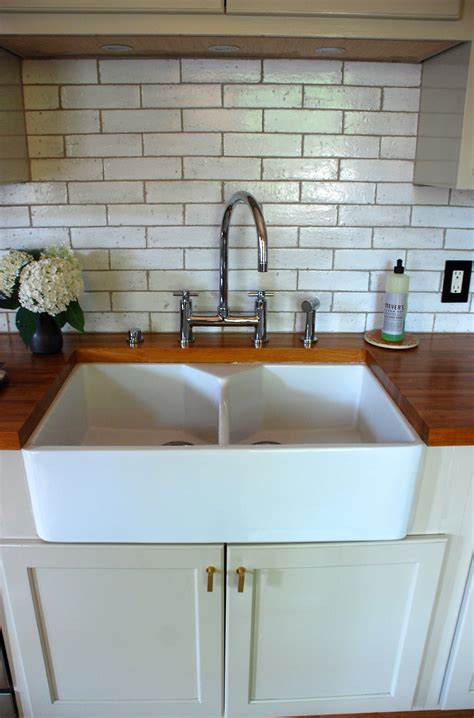 kitchen farm house sink fireclay country kitchen sink best home