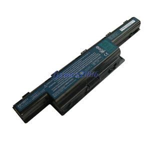 laptop battery for genuine acer aspire 4551 4741 7551 7560 7750 as10d31 as10d51 705883314359 ebay
