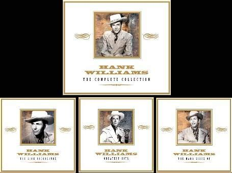 hank williams quot revealed quot unreleased recordings 3 hank williams townsend records