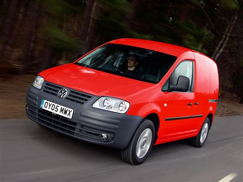 volkswagen caddy 2005 2005 volkswagen caddy pictures information and specs