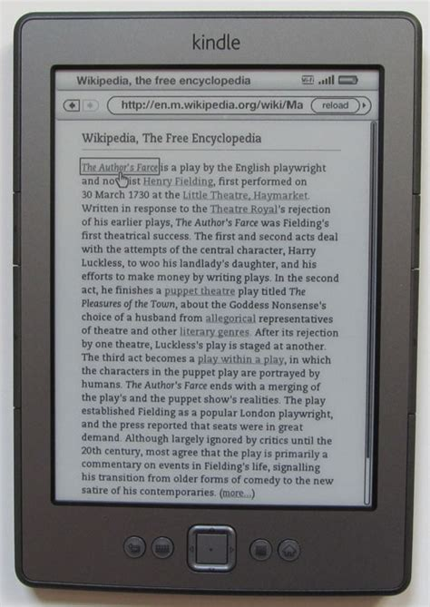 ebook format epub kindle kindle 4 review 79 kindle 4