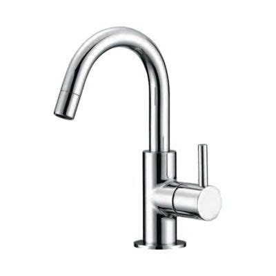 Robinet Store by Robinet Lave Mains Scoop Chrome Castorama