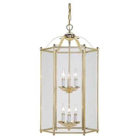 sea gull lighting goliad 5 light blacksmith foyer