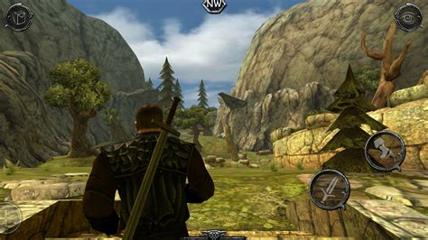 ravensword apk ravensword shadowlands apk sd data free fantastrik info