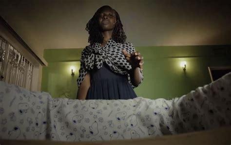 a film on postnatal depression watch this kenyan thriller based on postpartum depression