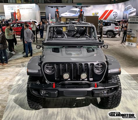 Jeep Truck 2020 Lifted by 2020 Jeep Gladiator Lifted Jeep Review Release
