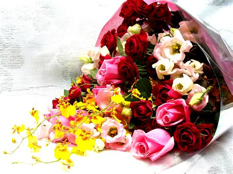 Bouquet Flowers Flower Bouquet Part 2 Weneedfun
