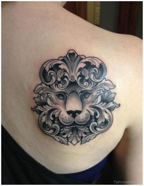 tattoo lion tribal tattoos designs pictures page 13