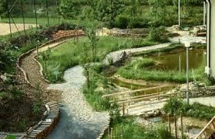 natur garten geschichte naturgarten e v