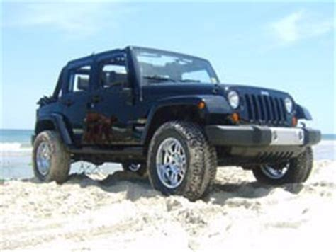jeep wrangler ride comfort jeep jk wrangler budget lift low cost lift kit with