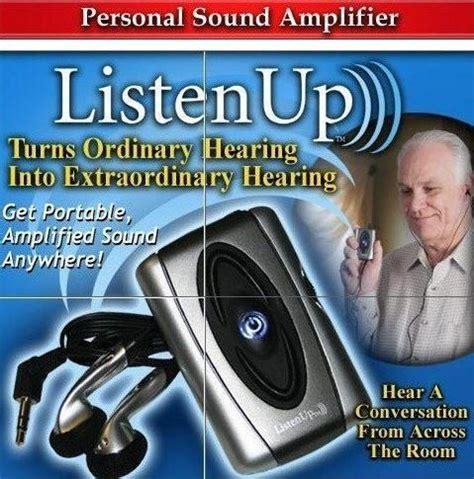 Alat Bantu Dengar Jarak Jauh alat pengeras suara tangkap suara jarak jauh dengan jelas harga jual