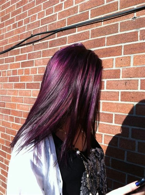 how to add colour chunks to hairstyles how to add colour chunks to hairstyles love dye hair