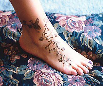 henna tattoo designs for feet pakistan cricket player henna foot designs