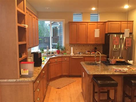 is refacing kitchen cabinets worth it 100 kitchen cabinet do it yourself tiling a kitchen