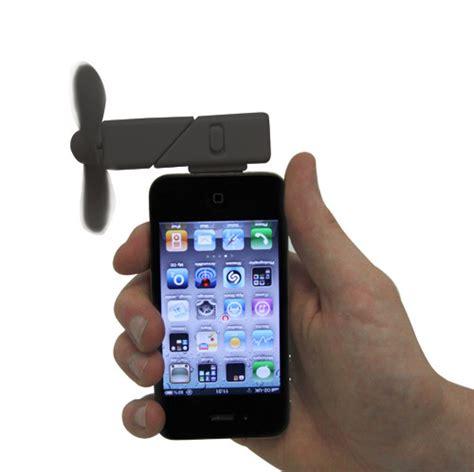 iphone fan
