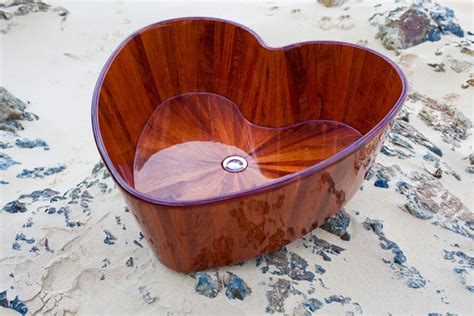 wooden bathtubs australia modern bathroom furniture suites trendir