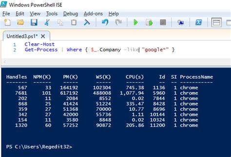 windows 10 powershell tutorial windows powershell tutorial 7 formatting output