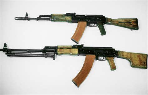 Ak 74 Rpk Machine Gun Rifle Toys 1 various weapons image personnel arms mod db